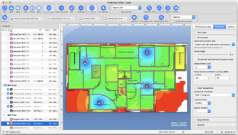 free wireless site survey software for mac os x