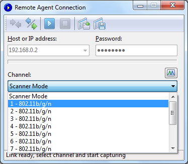 Intel® Server Adapters — Advanced driver.