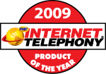 CommView is the winner of the 2009 Product of the Year Award