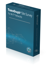 TamoGraph Site Survey Complete Solution