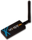 An ultra-portable 2.4 and 5 GHz spectrum analyzer