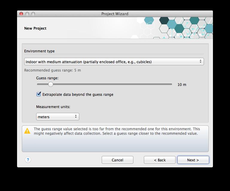Діалог в macOS 10.9
