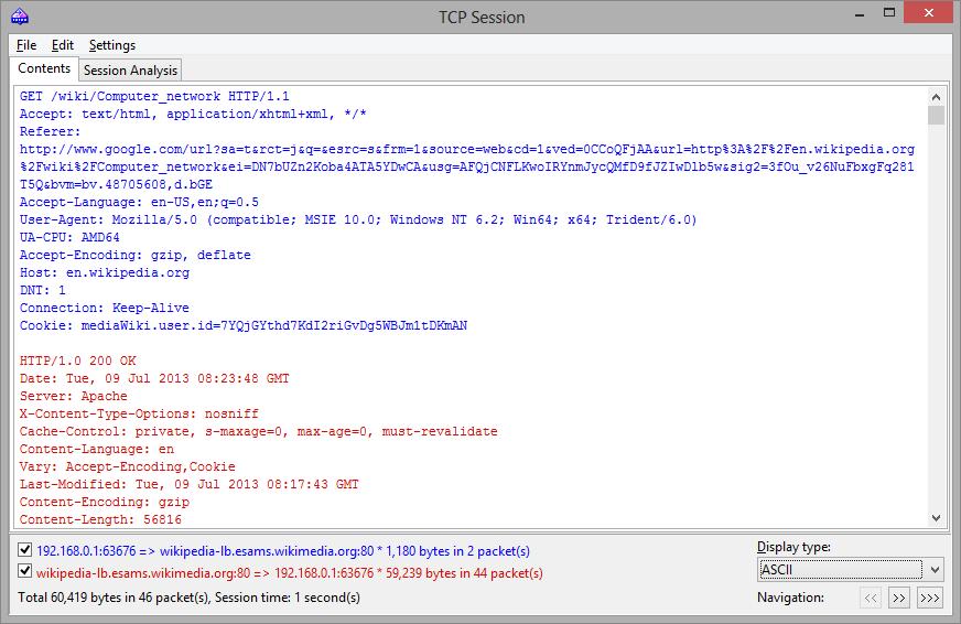 Comview For WIFI v7.1 Build 805 Full version Cracked ...